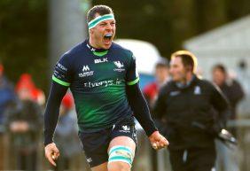 Résumé vidéo : Connacht Rugby – Gloucester Rugby