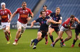 Résumé vidéo : Edinburgh Rugby – Agen