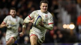 Ulster chasing quarter-final berth against Bath