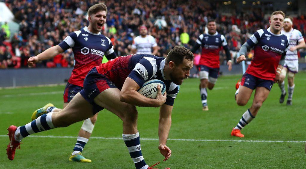 Bristol bid to tie up last-eight place