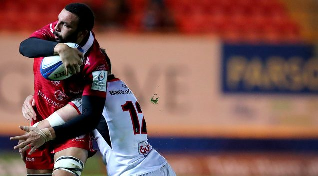 Scarlets seek to end Toulon run