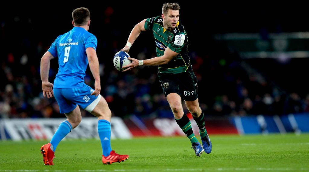Northampton aiming to remain in contention