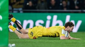 Highlights: La Rochelle v Sale Sharks