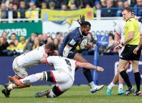 Clermont assure sa place en quart de finale