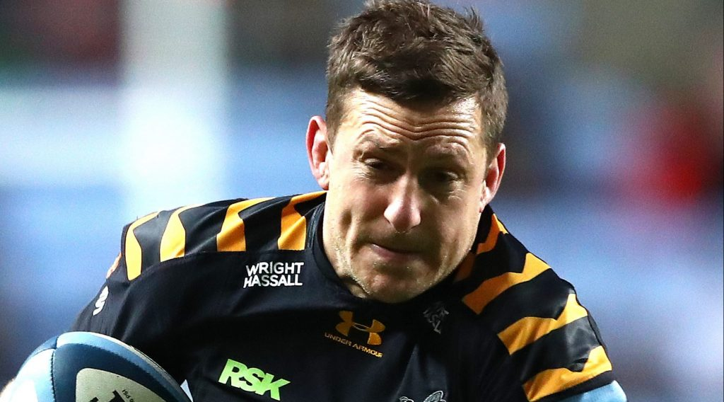 Wonderful Wasps do double over Agen in eleven-try thriller