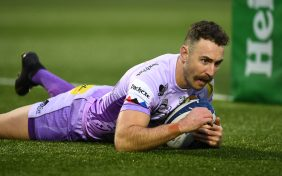 Exeter searching for home quarter-final