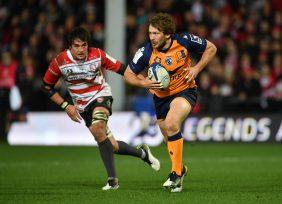 Résumé vidéo : Gloucester Rugby – Montpellier