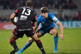 Résumé vidéo : Leinster Rugby – Lyon