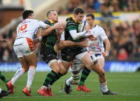 Résumé vidéo : Northampton Saints – Benetton Rugby