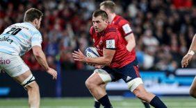 Munster seek bonus-point win