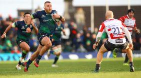 Connacht aim to continue run