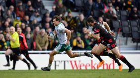 Northampton keep quarter-final hopes alive