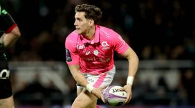Brive win French thriller