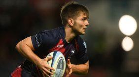 Randall rescues Bristol's unbeaten record