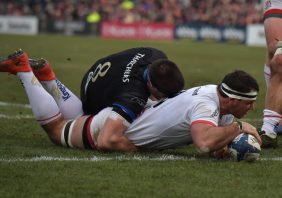 Highlights: Ulster Rugby v Bath Rugby