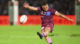 Bordeaux-Begles seal home quarter-final
