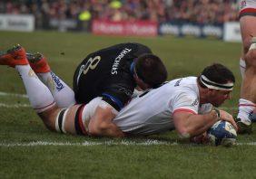 Résumé vidéo : Ulster Rugby – Bath Rugby