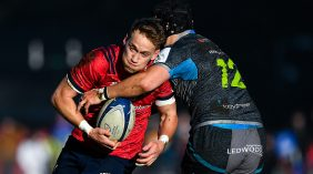 Highlights: Munster Rugby v Ospreys