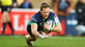 Highlights: Montpellier v Connacht Rugby