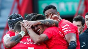 Highlights: Toulouse v Gloucester Rugby