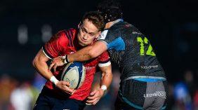 Résumé vidéo : Munster Rugby – Ospreys