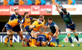 Résumé vidéo : Montpellier – Connacht Rugby