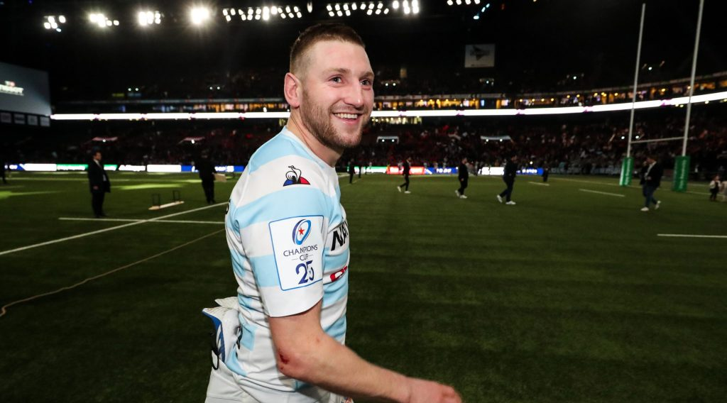 EPCR European Player of the Year nominee #12 – Finn Russell (Racing 92)