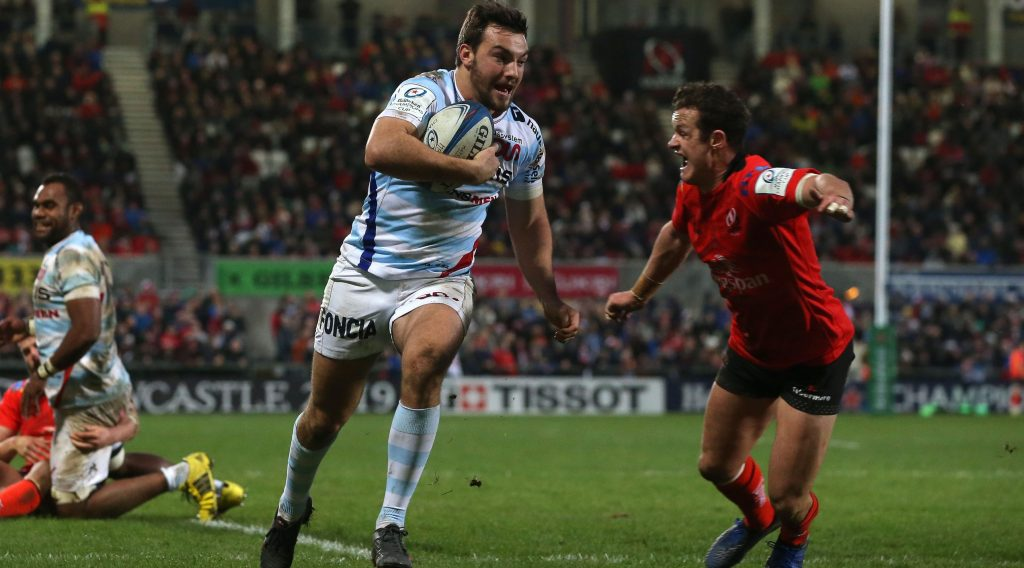 Heineken Champions Cup quarter-finalists in French thriller