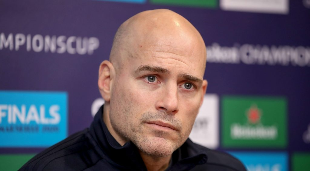 Contepomi hoping Leinster have learnt from Heineken Champions Cup final