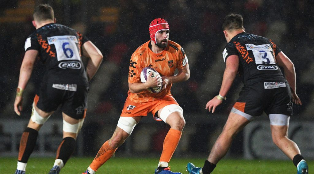 Classic Challenge Cup matches – Round 3