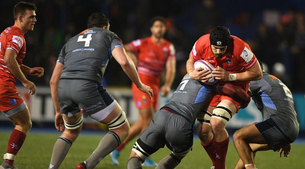 Classic Challenge Cup matches – Round 2