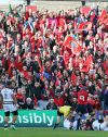 Focus sur Munster Rugby 41 Toulouse 16!