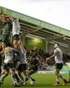 Classic Challenge Cup matches – Round 5