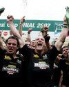 Watch Wasps' European Cup victories on BT Sport!