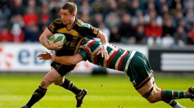 Listen to Shane Williams on the Champions Rugby Show!