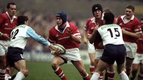 Ulster v Colomiers 1999