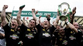 Heineken Cup success up there with World Cup win, says Dallaglio
