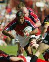 Pouvez-vous nommer l'équipe du Munster demi-finaliste en 2004 ?
