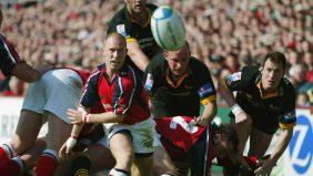Munster Rugby v Wasps Rugby 2004