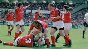 Can you crack our quick-fire Munster quiz?