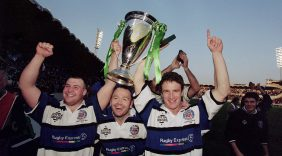 Try our Bath Rugby Quiz!
