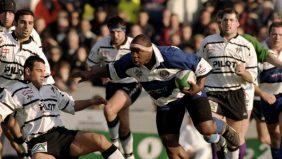 Bath Rugby v Brive