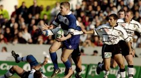 Confidence was key in 1998 final says Lyle