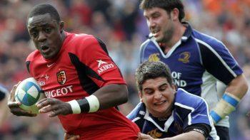 Toulouse v Leinster 2006