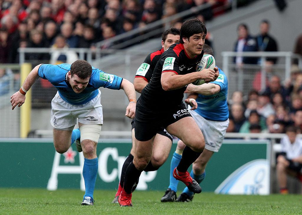 Pouvez-vous nommer le XV de Toulouse demi-finaliste en 2010 ?