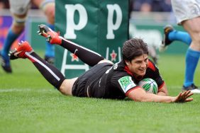Demi-Finale 2010 : Toulouse – Leinster Rugby