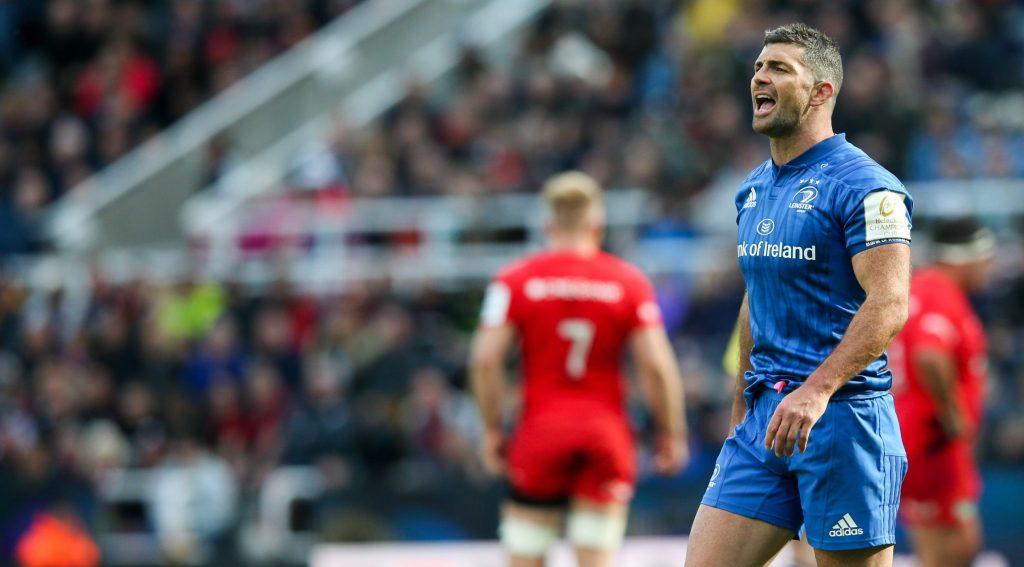 Kearney keen to avoid looking back to 2019 final