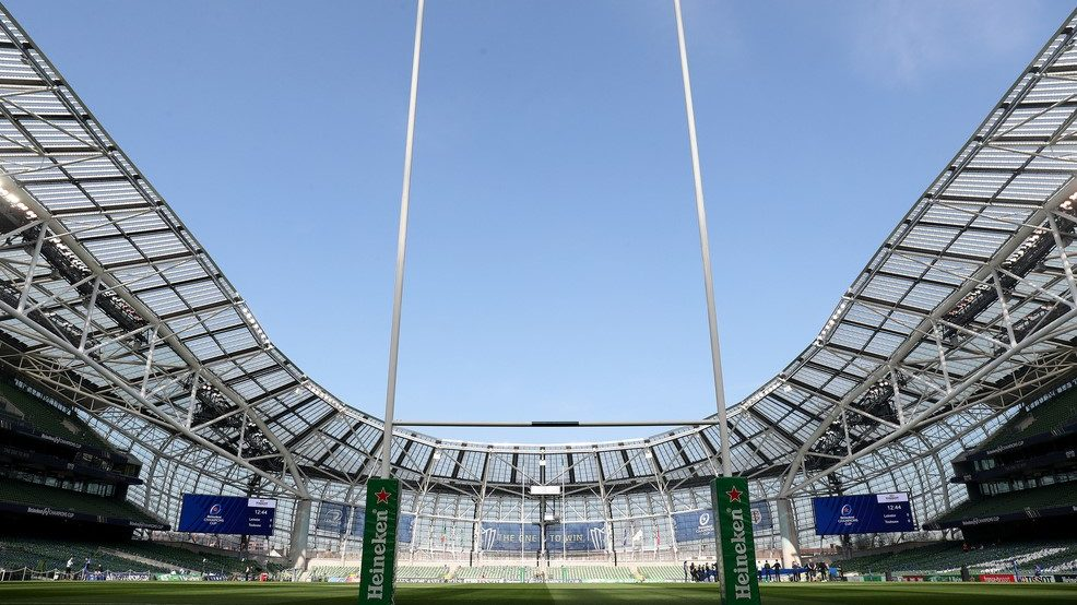 Quarter-finals – new dates, kick-off times and TV coverage announced