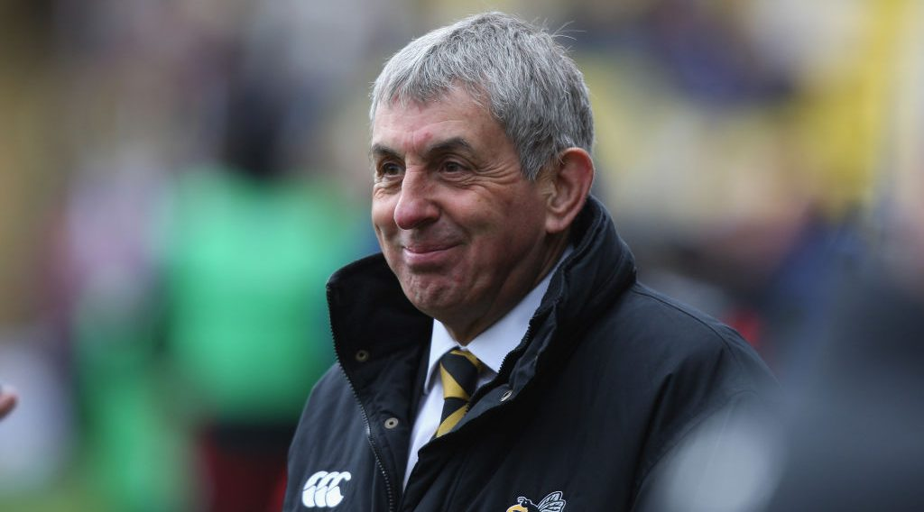 Listen to Sir Ian McGeechan on the Champions Rugby Show!