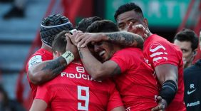 Novès backing Toulouse for fifth European Cup success